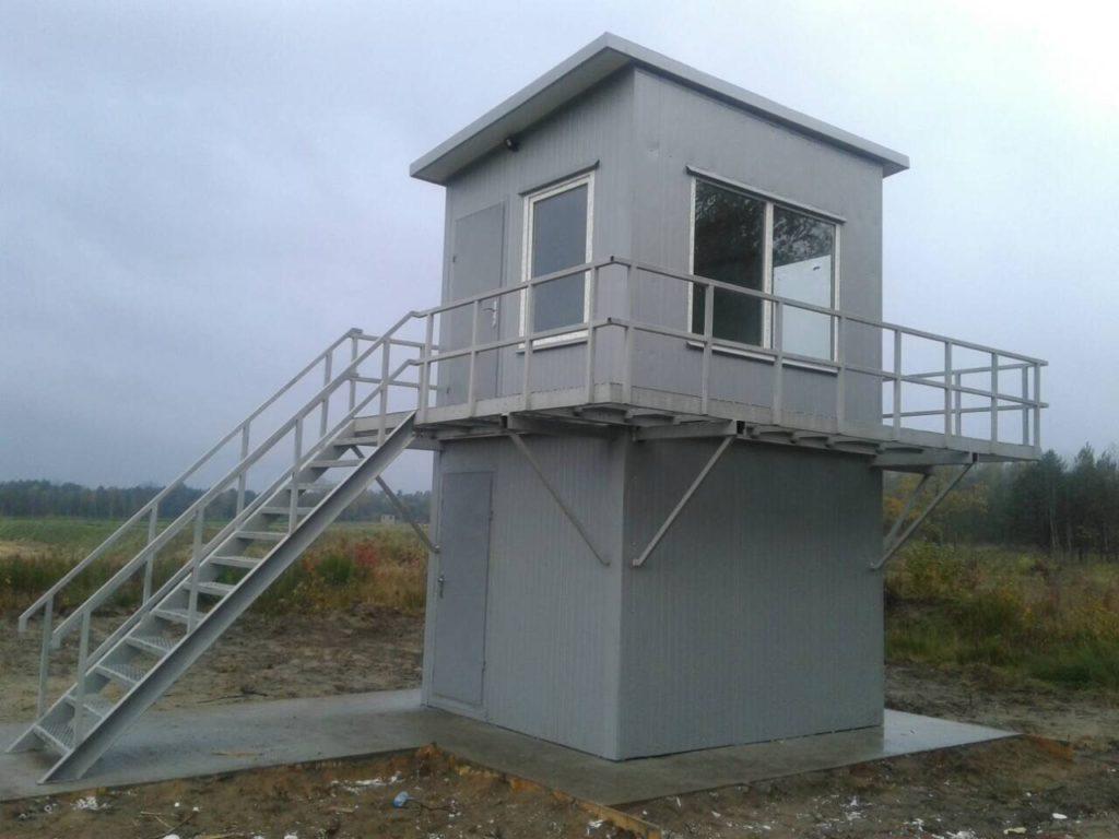 Вежа керування  ВК-1