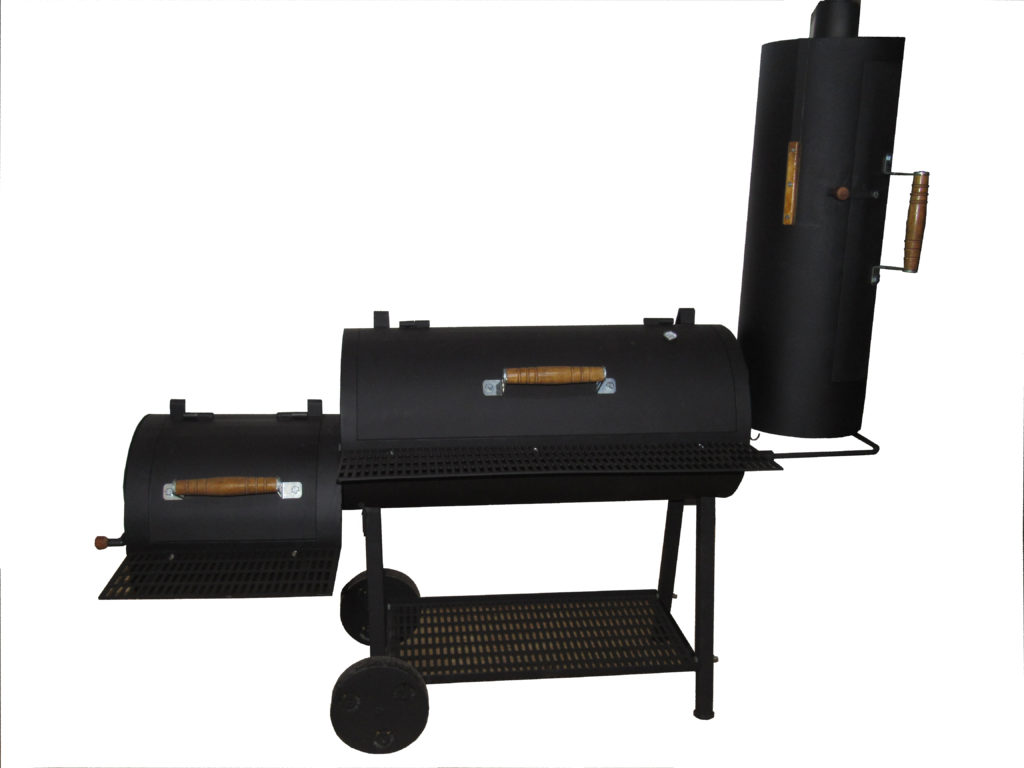 Steam Train Grill
