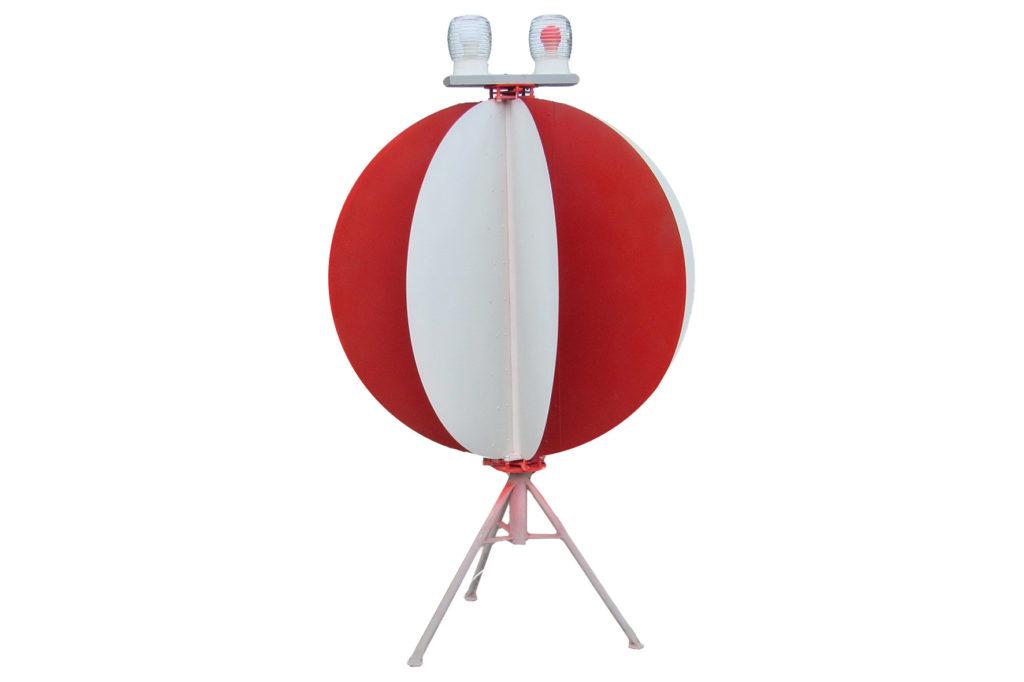 Візуально-сигнальний пристрій (ВСП)