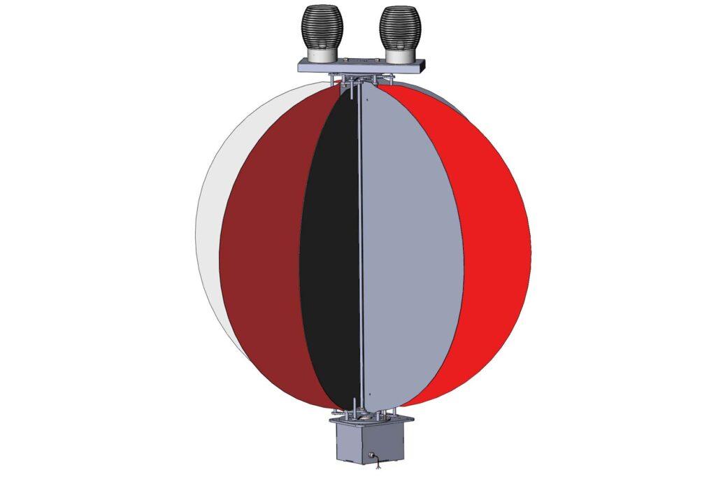 Визуально-сигнальное устройство (ВСП)